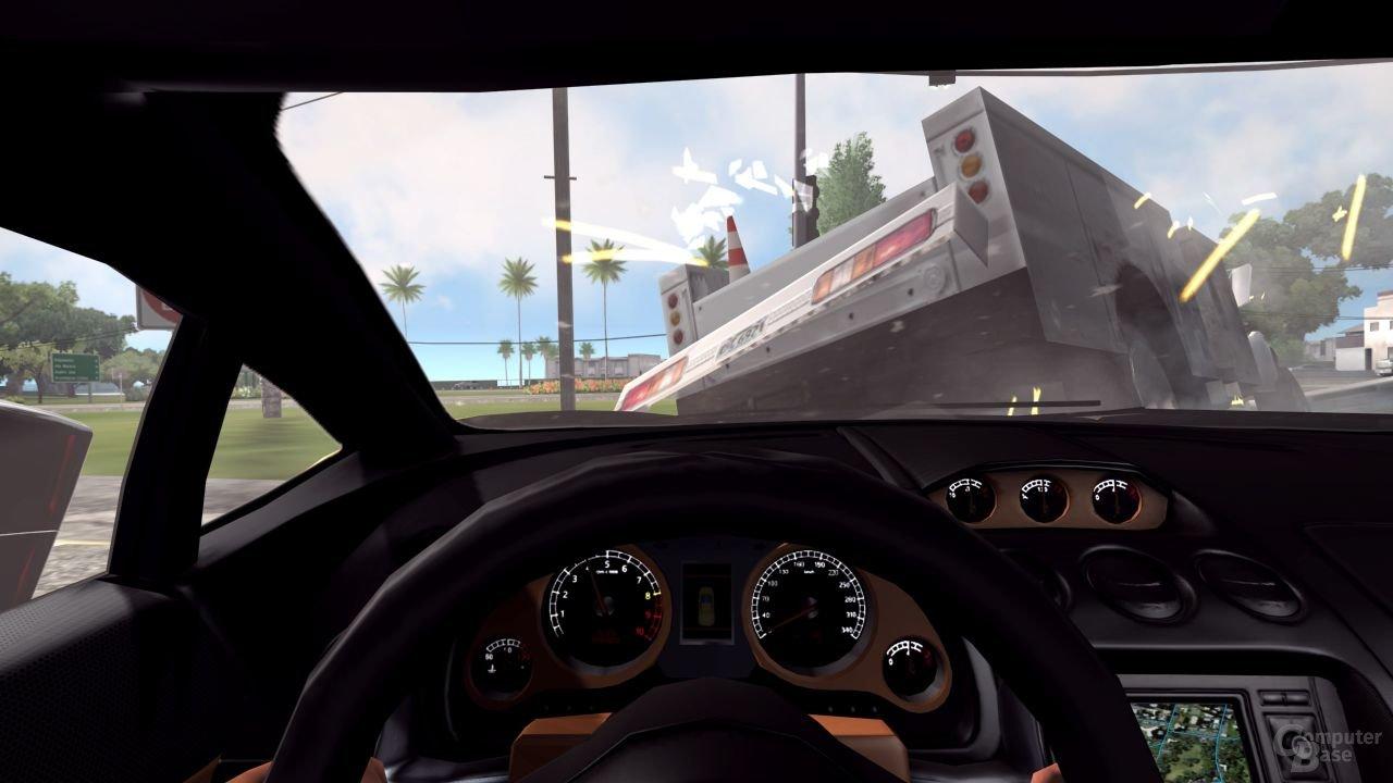 Test Drive Unlimited von Atari