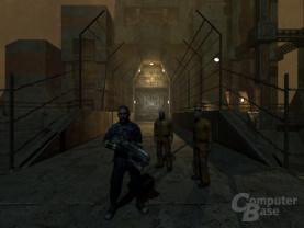 Riddick - G71