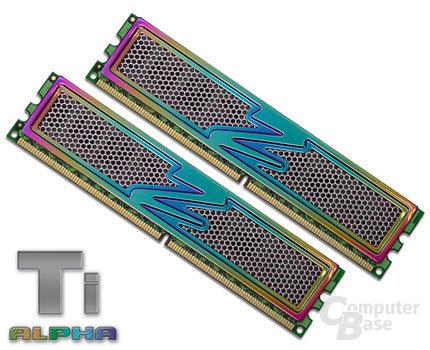 OCZ VX2 DDR2 PC2-8000