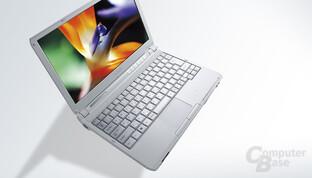 Sony VAIO TX3-Serie