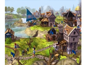 Die Siedler II: Die nächste Generation