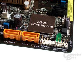 Silicon Image Controller (bedeckt)
