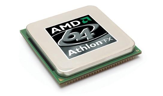 AMD64-CPU