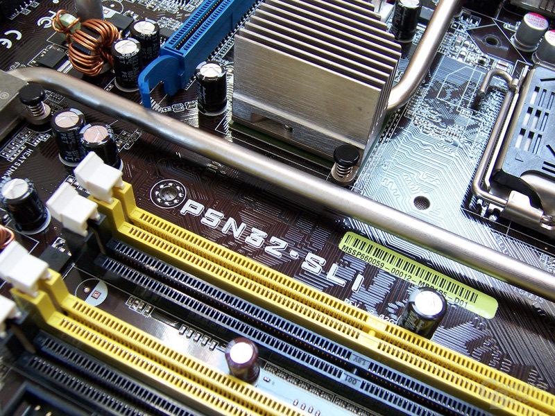 P5N32 SLI