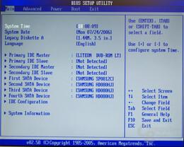 BIOS 001