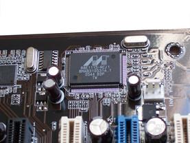 Gigabit-LAN-Controller