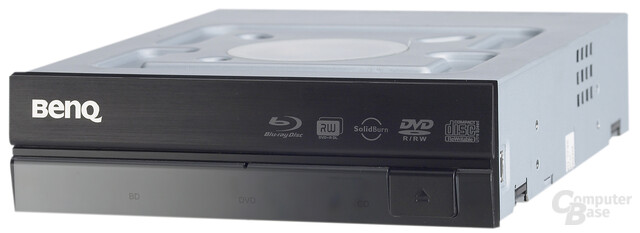 BenQ BW1000 Blu-ray-CD-DVD-Brenner