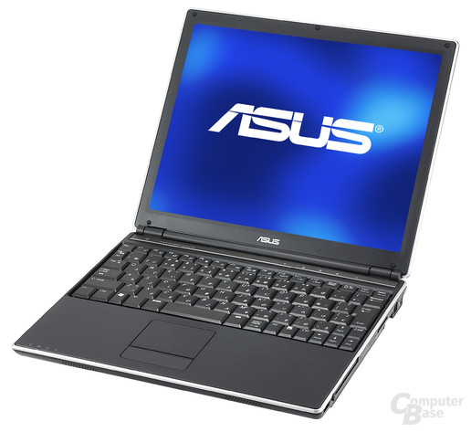 Asus U5F Notebook-Serie