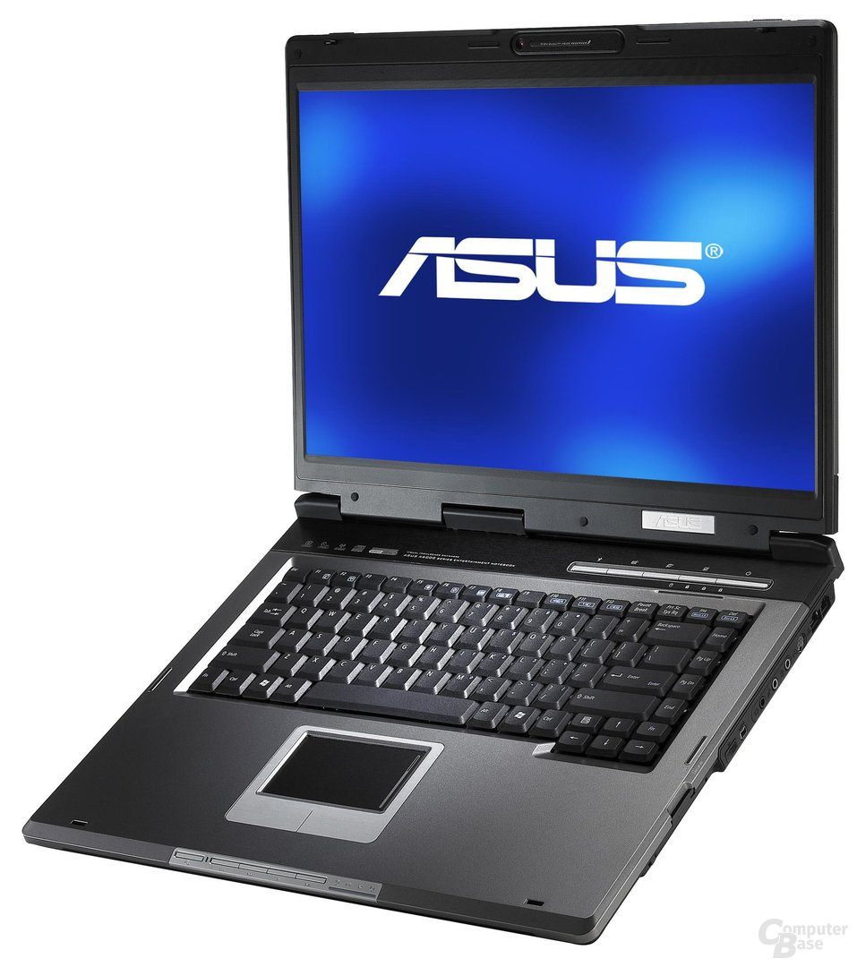 Asus A6JA Notebook-Serie