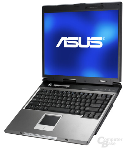 Asus A3HF Notebook-Serie
