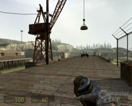 Half-Life 2 – SLI16x