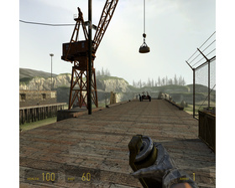 Half-Life 2 – SLI8x