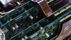 nVidia GeForce 7950 GX2 Quad-SLI im Test: Maximale Leistung bei maximaler Qualität