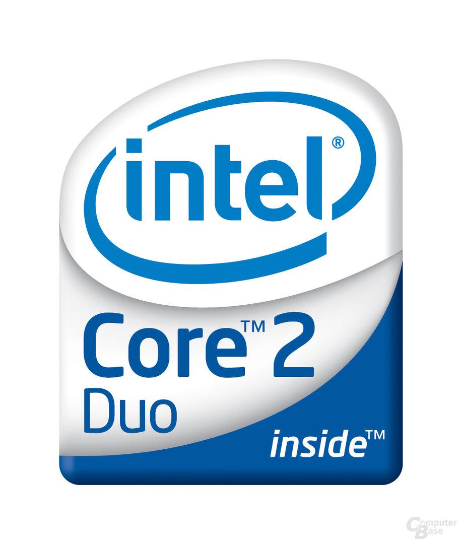 Core 2 Duo Logo