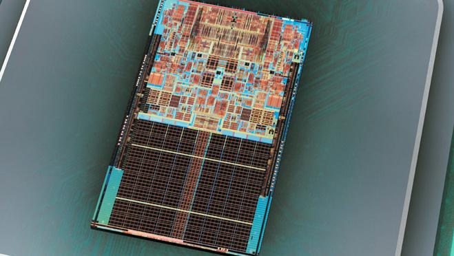 Intel Core 2 Duo E6700 und E6600 im Test: Von Zeichen und Wundern