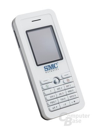 SMC Wi-Fi Phone für Skype (WSKP100)