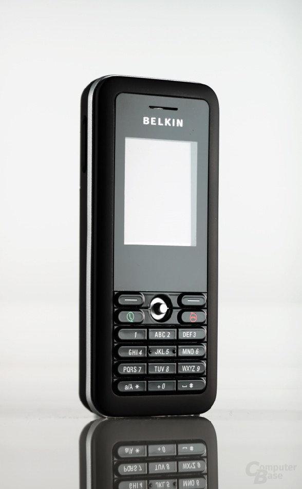 Belkin WiFi Phone für Skype (F1PP000GN-SK)