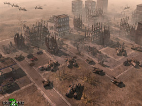 Command & Conquer: Tiberium Wars von Electronic Arts