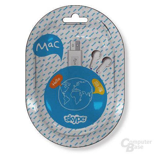 Skype Mac Starter Packs