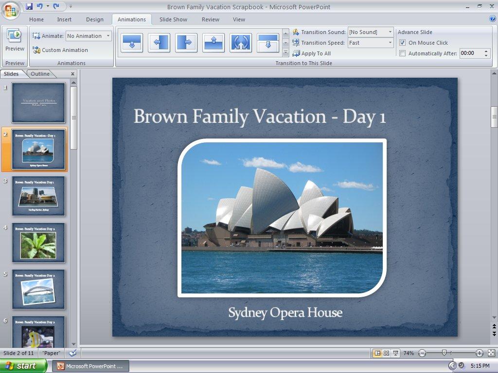 Office 2007Silber bei Windows XP