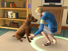 Die Sims 2 Haustiere für Konsole