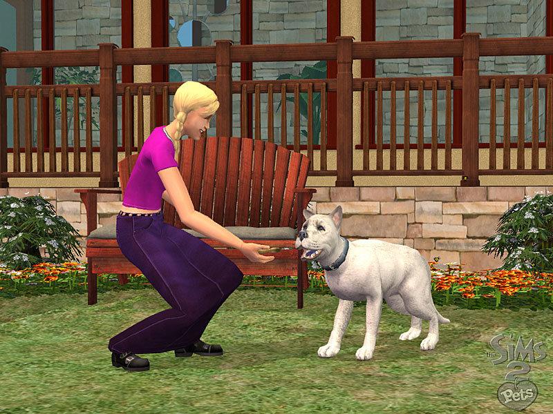 Die Sims 2 Haustiere für PC