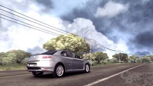 Alfa Romeo in Test Drive Unlimited von Atari