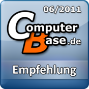 Empfehlung 06/2011