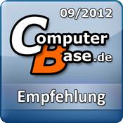 Empfehlung 09/2012