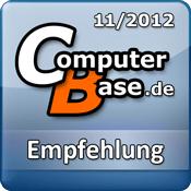 Empfehlung 11/2012