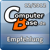 Empfehlung 12/2012