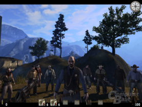 Call of Juarez - G71