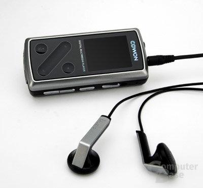 Cowon iAudio 6