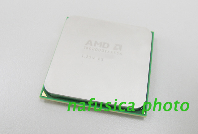 AMD Athlon in 65 nm