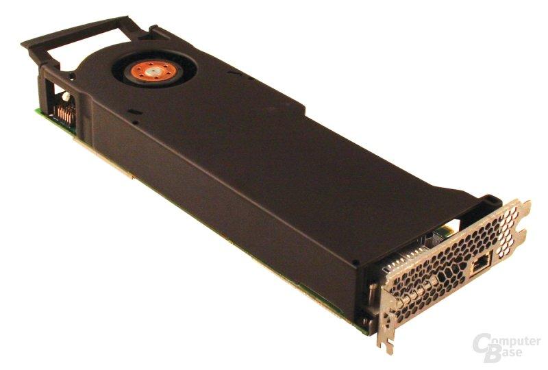 Cell Accelerator Board