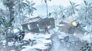 Crysis | 26. Dezember 2006