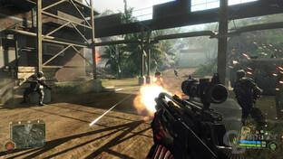 Crysis   2. August 2007