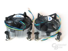 Intel Referenzkühler