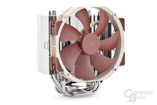 Referenz-Luftkühler: Noctua NH-U14S