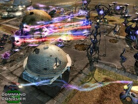 Command & Conquer: Tiberium Wars | PC, 10.02.2007