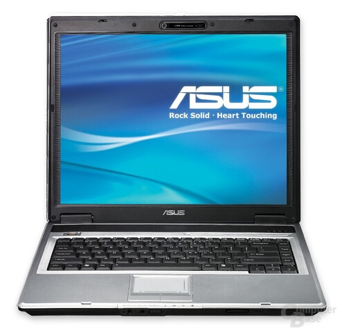 Asus F2-Business-Line