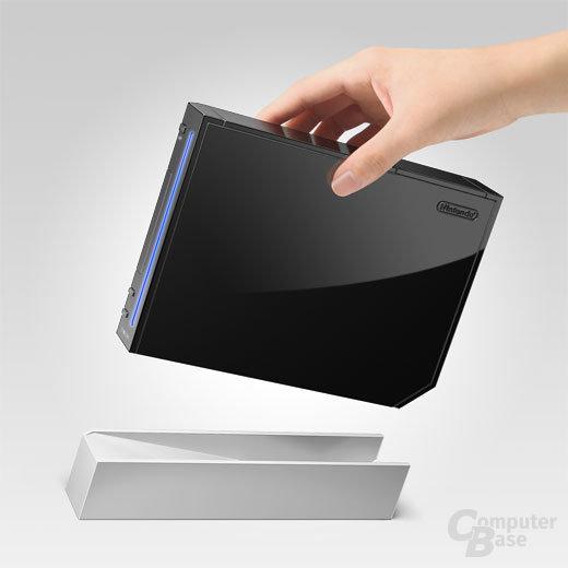 Nintendo Wii | Prototyp