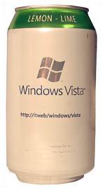 Microsoft Windows Vista Lemon (Quelle: nwsource.com)