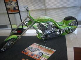 Microsoft Xbox 360 Chopper (Quelle: kotaku.com)