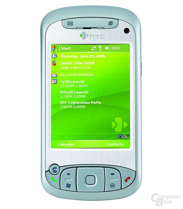 HTC TyTN aka HTC Hermes