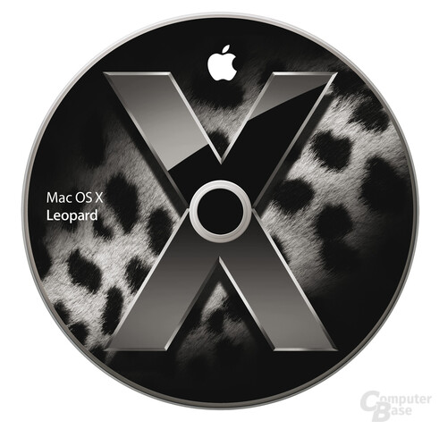 Apple Mac OS X 10.5 Leopard