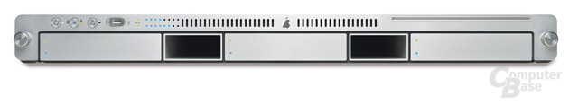 Apple Xserve mit 2x Dual-Core Xeon 5100