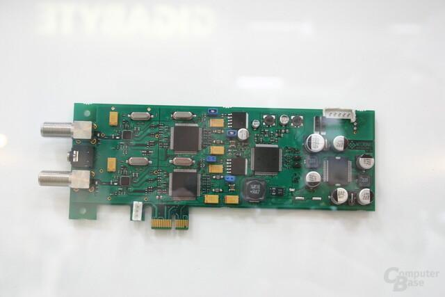 Micronas MicSidewinder 2D-X