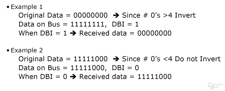 DBI Beispiel