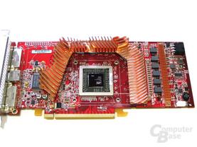Radeon X1950 XTX ohne Luefter